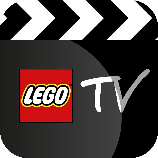 LEGO® TV (app)