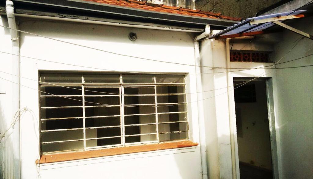 Casa com 2 dormitórios para alugar, 50 m² por R$ 1.350/mês - Vila Pompéia - São Paulo/SP