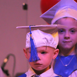 Graduation  by Pamm Smith - Babies & Children Toddlers