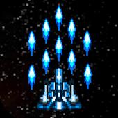 Galaxy Assault Force - Arcade shooting game/shmup