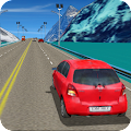 Game Traffic Racer 3D APK for Kindle