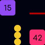 Snake Blocks Icon