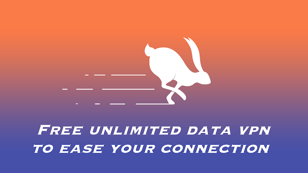 Turbo VPN – Unlimited Free VPN APK screenshot thumbnail 1