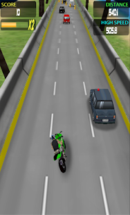 Top MOTO Racing 3D android spiele download