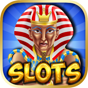 Pharaohs Legend Slots ★ VIP