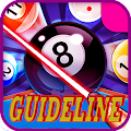 App Mode Guideline Pool Ball prank APK for Kindle