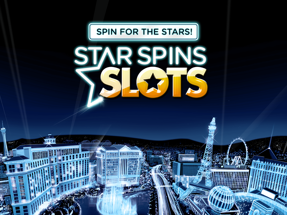 Star Spins Slots Screenshot 9