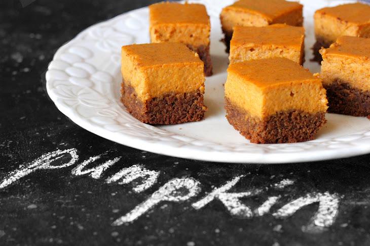 Gingersnap Pumpkin Pie Bites. Recipe | Yummly