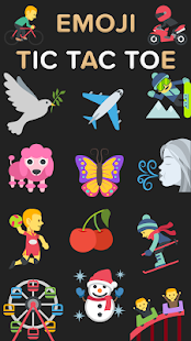 Game Tic Tac Toe For Emoji APK for Windows Phone