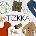 TiZKKA fashion, ideas, outfits APK baixar