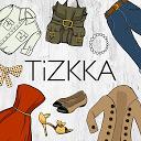 TiZKKA - App de Moda y Ropa
