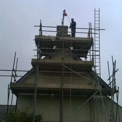Chimney Repairs In Dorset