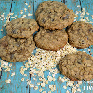 Flaxseed Meal Chocolate Chip Cookies Recipes