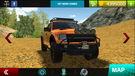 American Off-Road Outlaw For PC