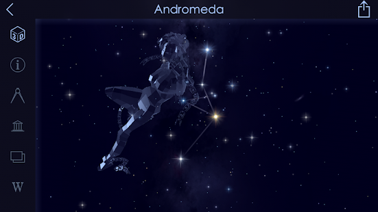 App Star Walk 2 Free - Sky Map APK for Windows Phone