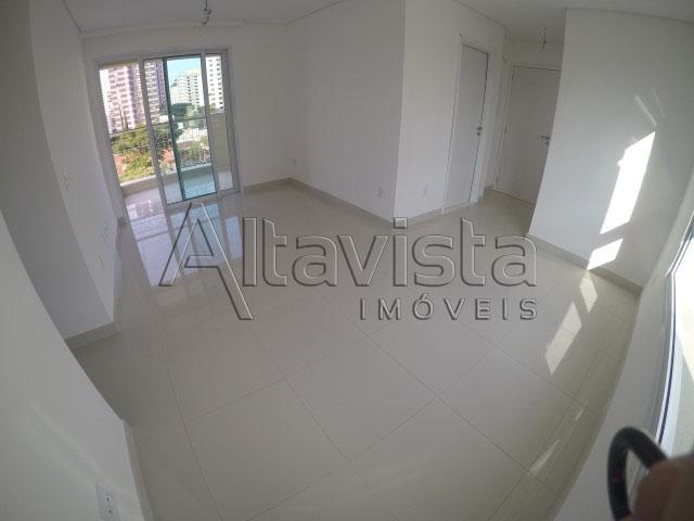 Apartamento Bairro Jardim Santo André
