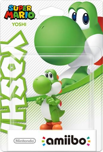 Yoshi packaged (thumbnail) - Super Mario series