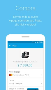 Mercado Pago APK for Nokia