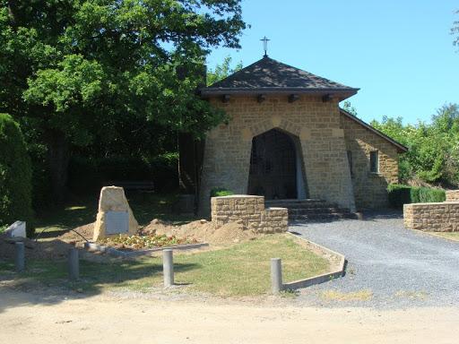 photo de Notre-Dame du Chenel