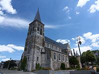 photo de Collégiale Saint Martin-Saint Hadelin