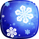 Snow on the Go Live Wallpaper file APK Free for PC, smart TV Download