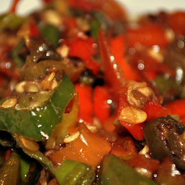 Sambal by Dino Rimantho - Food & Drink Ingredients