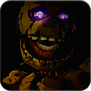 Five Nigts Survive at Freddy Pizzeria Simulator For PC (Windows & MAC)