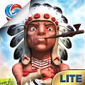 Game Pioneer Lands Lite apk for kindle fire