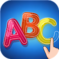 Game Kids ABC Learning and Writing APK for Kindle