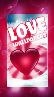 Love Wallpapers - screenshot