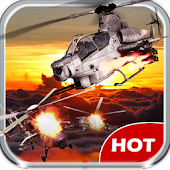 Warships Battle : Gunships