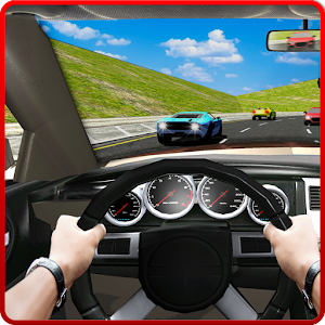 Download Drive In Speed : Crazy Racer For PC Windows and Mac