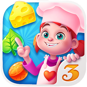 Cookie Mania 3 APK Cracked Download