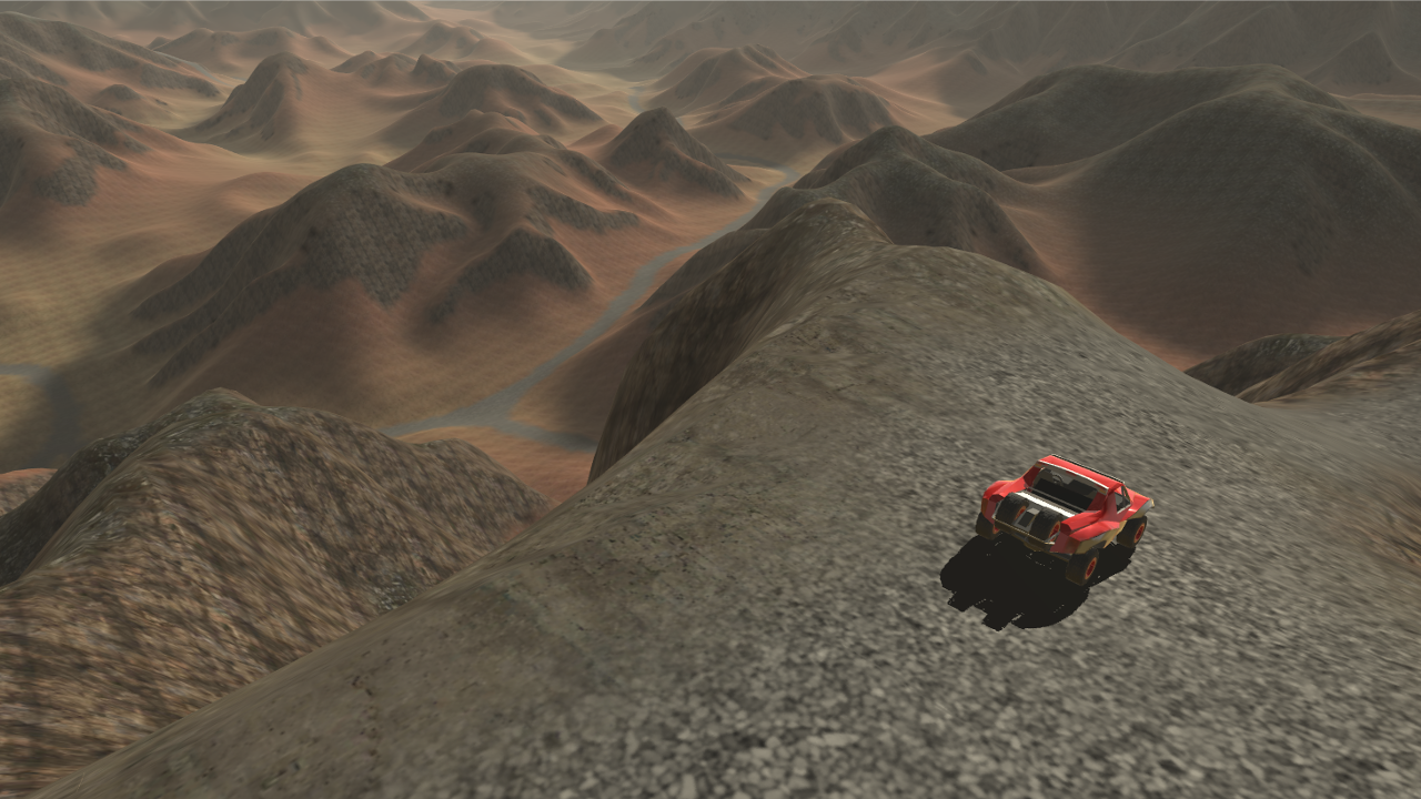 TE Offroad + Screenshot 5