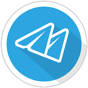 موبوگرام ضدفیلتر (تلگرام طلایی)  Released on Android - PC / Windows & MAC