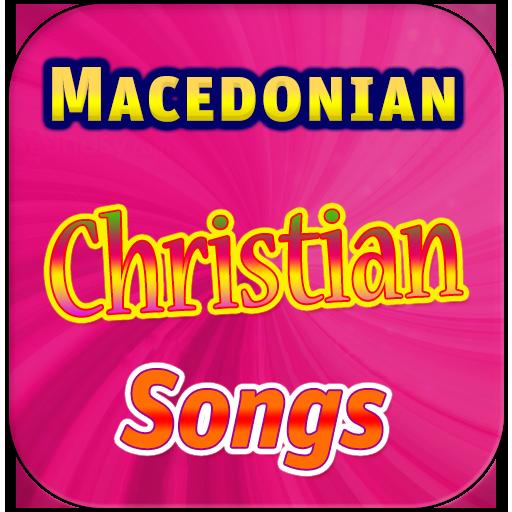 Android aplikacija Macedonian Christian Songs na Android Srbija