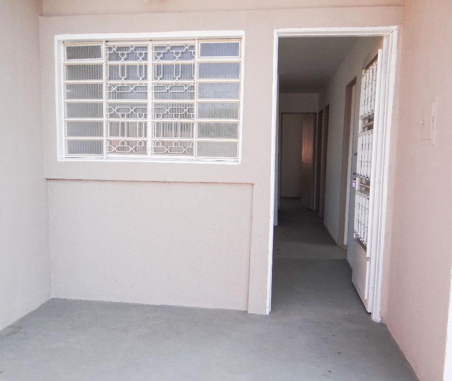 Casa residencial à venda, Balbo, Piracicaba.
