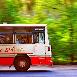 by Dave Wickham - Transportation Other
