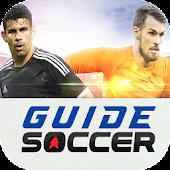 Download Guide Dream League Soccer APK for Laptop