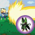 Mini Dragon Saiyan Warrior