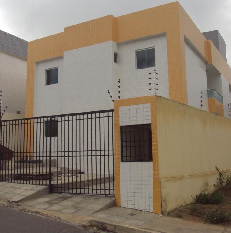 Apartamento residencial à venda, Magano, Garanhuns.