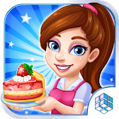 Rising Super Chef:Cooking Game APK Icon