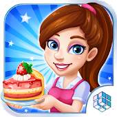 Download Rising Super Chef:Cooking Game APK for Laptop