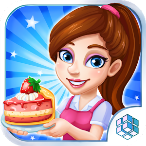 Rising Super Chef:Cooking Game