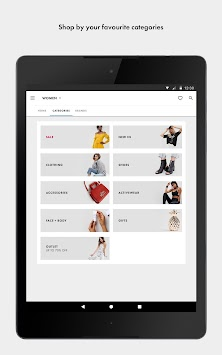 ASOS APK screenshot thumbnail 10