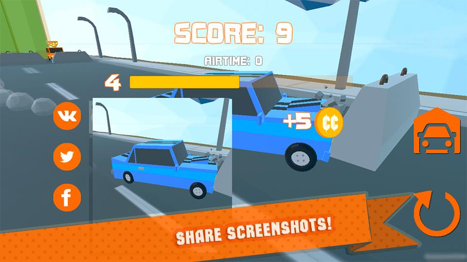 Rigid Drive Screenshot 4