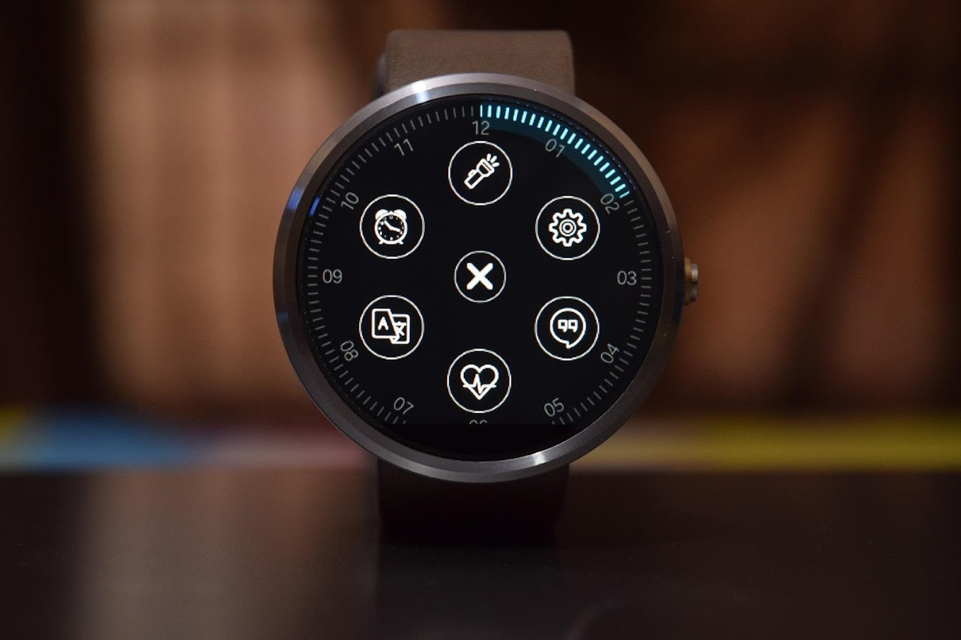 Minimus Interactive Watch Face Screenshot 17