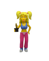 "Фигурка ""The Simpsons 5"" Series 2 - Britney Spears"