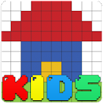 Kids Educational Game 5 Icon