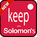 App New Solomon's Keep tips APK for Kindle